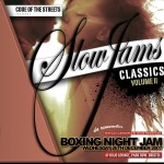 Code Of The Streets Presents Classic Slow Jams PT 2