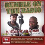 Rumble On The Radio Pt 1