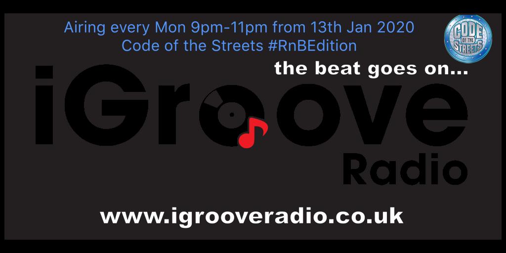 iGrooove Radio